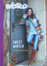 Noro- Sweet Winter by Claudia Wersing